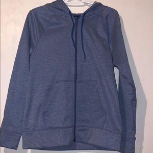Champion light weight hoodie 00038